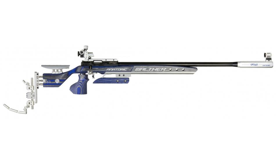 Small Bore Target Rifle