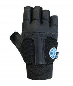 ahg Supporting Glove - Contact Gel