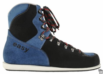 Model EASY black-blue 37-47