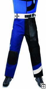 ahg-Shooting Pants SPECIAL, canvas with Top-Grip-padding