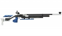 Walther LG400 Blacktec PLUS Match Air Rifle, right