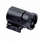 ahg-Front sight Strong color black M18 for Anschütz old model 1407-1813