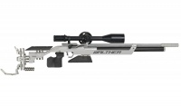 Walther LG400-M Alutec Field Target, right, M-grip Match Air Rifle