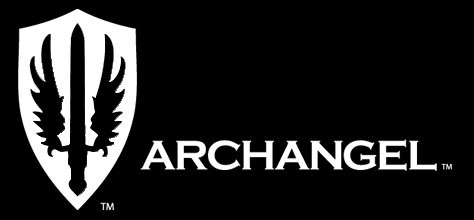 Archangel OPFOR Precision Rifle Stock for Mosin-Nagant - Black Polymer  (includes AA762R 01 (5) RD Magazine)