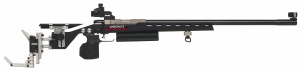 2013 Target Rifle in Precise Stock