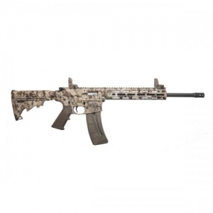 Smith & Wesson M&P 15/22 Sport Kryptek Highlander .22 LR