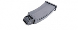Archangel Nomad Sleeve (for 9-22 Magazines Only) - Black Polymer