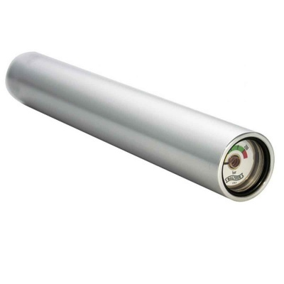 Aluminium compressed air cylinder 200 bar