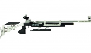 LG400-M Monotec Expert, Right, Match Air Rifle