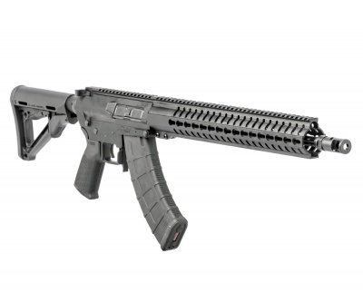 CMMG MK47 MUTANT T Rifle 7.62x39