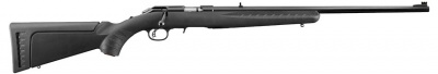 Ruger American Rifle 22 LR Matte Black 22'' Barrel