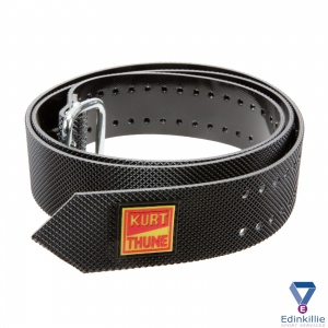 Kurt Thune Shooting Belt Black