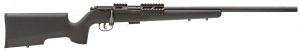Savage Arms Mk II TRR-SR .22LR AT Syn 22'' Bld SC UNF