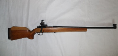 Walther  Rifle .22 LR