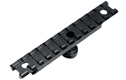 UTG AR15 Carry Handle Rail Mount, 12 Slots, STANAG