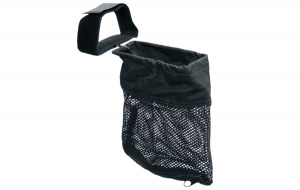 UTG AR15 Mesh Trap Shell Catcher - Zippered for Quick Unload