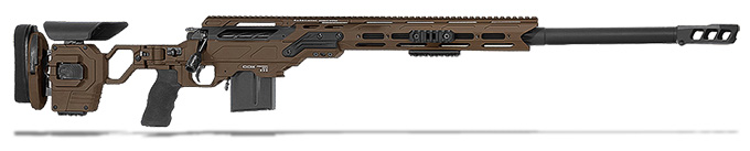 Freedom Lite rifle