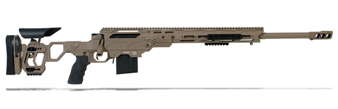 Guardian Tac rifle