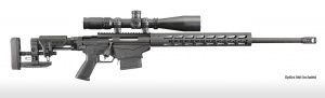 Ruger Precision Enhanced 308 Win Rifle - 20'' Barrel