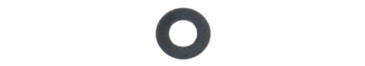 Washer ISO 7089-4.3-200 HV-A