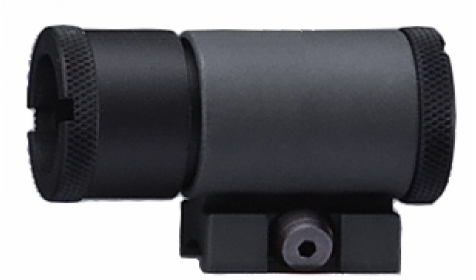 Walther BASIC foresight holder, diameter 18 mm