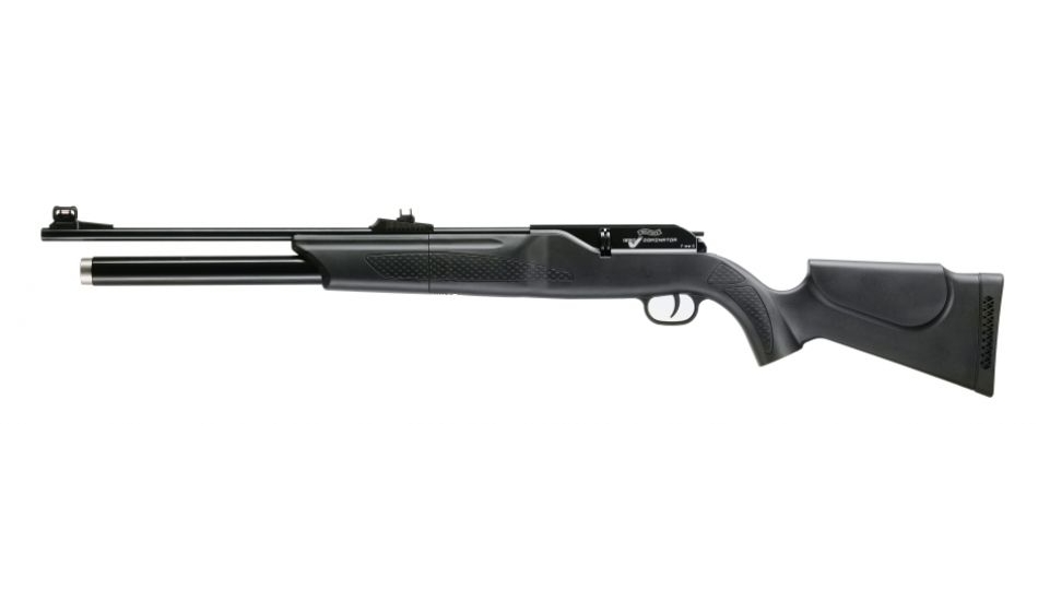 Walther LG1250 Dominator Air Rifle 5.5 mm - 40 joules, 8-shot,