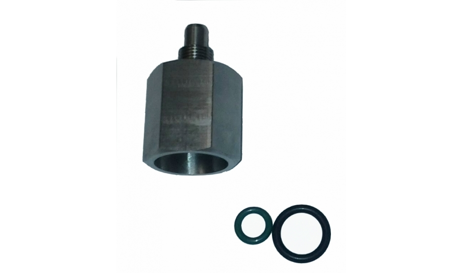 Walther Filling Adapter for hand pump