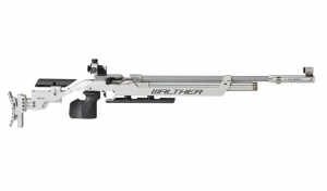 Walther LG400 Alutec Competition, M-grip, Match Air Rifle