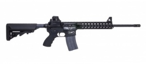 LMT 5.56 (.223) CQB MRP Straight Pull Rifle