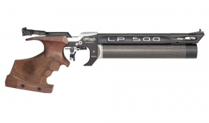 Walther LP500 Match Air Pistol