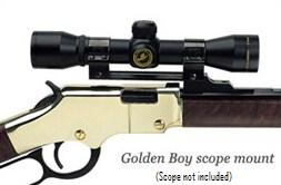 Henry Big Boy Cantilever Scope Mount BB-CSM
