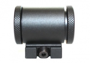 Walther BASIC foresight holder, diameter 22 mm