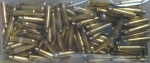 5.56 GGG Once fired Brass (100 Pack)
