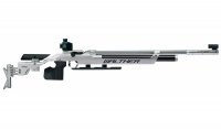 Walther LG400 Alutec Economy Match Air Rifle, right M-Grip