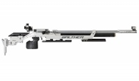 Walther LG400 Alutec Senior Match Air Rifle, right, M-grip