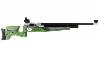 Walther 'Green Hornet' LG400 Junior Universal Match Air Rifle right/left