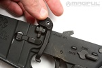 MAGPUL B.A.D. Lever - Battery Assist Device AR15/M4
