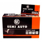 RWS Semi Auto 0.22LR (500 Rounds) - Collection Only