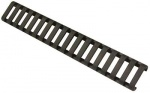 Ergo RAIL LADDER (18 SLOT) Black
