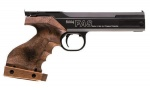 Chiappa FAS 6004 Match Pneumatic Air Pistol .177 Cal 7.5'' (Medium Grip)