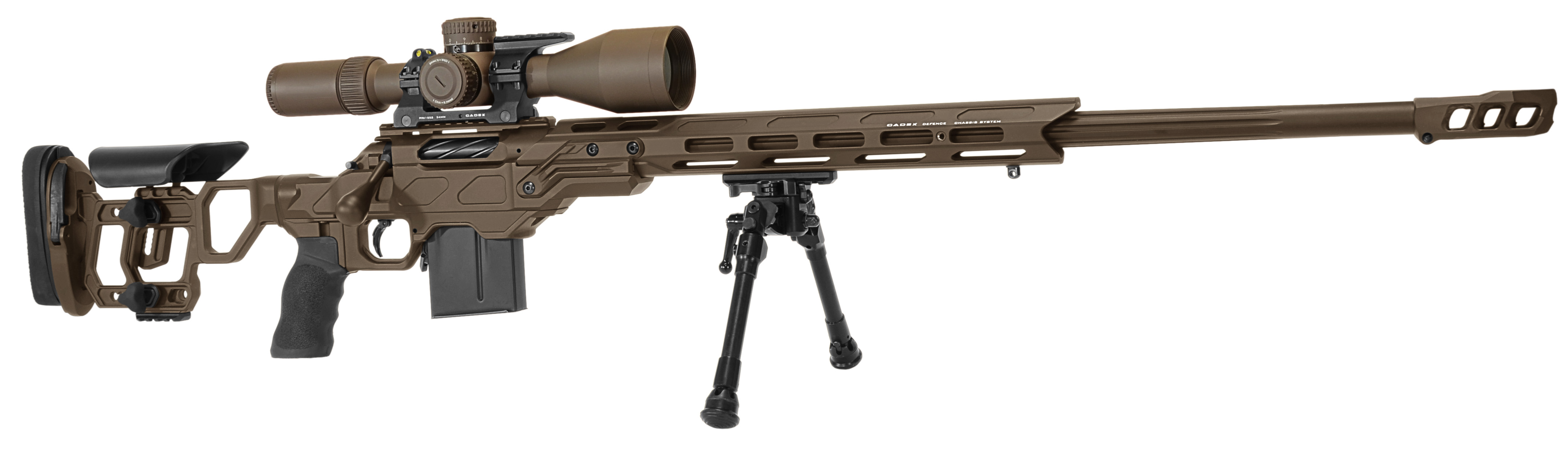 R7 Field Comp rifle