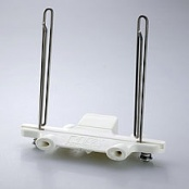Rika Plastic Carriage Complete with forks
