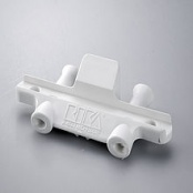 Plastic carriage for AR and AP