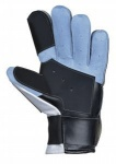 ahg MATCH Shooting Gloves Long Fingers (112)