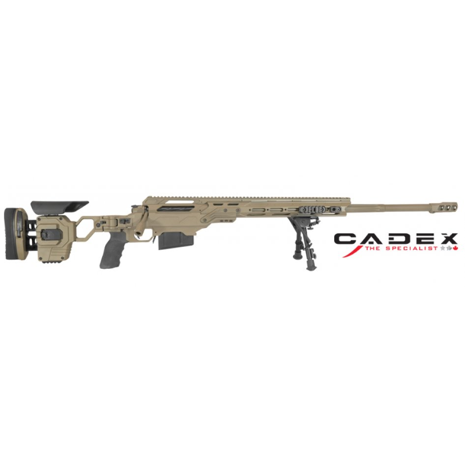 Patriot Lite rifle