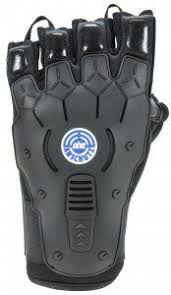 AHG Concept 1 Shooting Glove available for right and left handed shooters