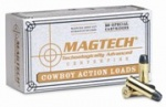 .44 Special Magtech 240gr LFN Ammunition (50 Round Pack) - Collection Only