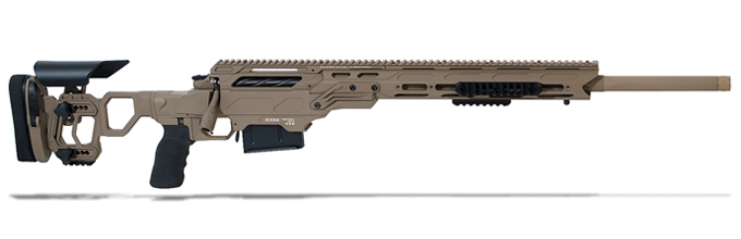 Freedom Tac rifle