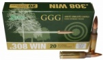 .308 GGG 155grn MATCH (20 Round Pack) - Collection Only[1]