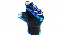 Hammerli Shooting Glove, open fingered